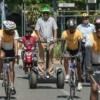 Johannesburg Celebrates Ecomobility With Car-Free Area
