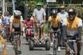 Johannesburg Celebrates Ecomobility With Car-Free Area