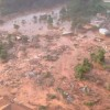 Two Dead in Brazilian Iron Mine Tailings Dam Collapse