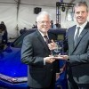 Chevy Volt Hybrid Crowned 2016 Green Car of the Year