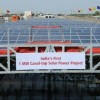 India Launches International Solar Alliance at COP21