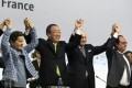 COP21: Nations Adopt World's First Global Climate Pact