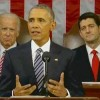 Obama: State of the Union 'Strong' in Changing Climate