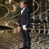 DiCaprio Uses Oscar Speech to Urge Climate Action