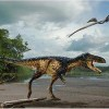 New Tyrannosaurus Species Discovered in Uzbekistan