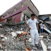 Earthquake Hits Ecuador, Kills More Than 272