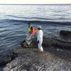 Texas Pipeline Indicted for California Beach Oil Spill
