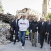 Italy Mourns Hundreds of Earthquake Victims