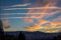 Secret 'Chemtrail' Spraying Not Real, Scientists Agree