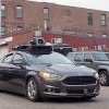 """U.S. Issues """"Proactive"""" Guidelines for Driverless Cars"""