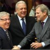 Climate Cooperation Binds EU, Eastern European Nations