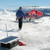 U.S. Antarctic Program Scientist Dies in Snowmobile Fall