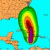 Dangerous Hurricane Aims for Haiti, Cuba, Jamaica