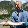Biologist Sues Canadian Government Over Salmon Disease