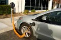 California Utilities Seek $1 Billion for EV Charging