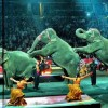 Ringling Bros. Circus Closing the Big Tent