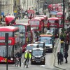 London Mayor Slaps Toxicity Charge on Polluting Cars