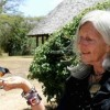 Renowned Conservationist Kuki Gallmann Shot in Kenya