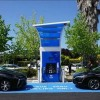 Bay Area Caravan Demonstrates Fuel Cell Car Practicality