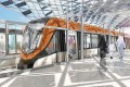 Riyadh Makes Progress on Massive Public Transit System