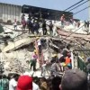 225 Die as Second Earthquake Shakes Mexico