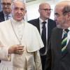 Pope: Conflict, Climate Change Cause Worldwide Hunger