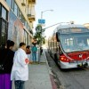 Relocating Bus Stops Protects Riders From Pollution