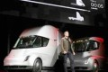 Tesla's New Electric Semis a Hit With Heavy Haulers