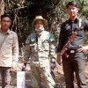 Cambodian Conservationists Killed Fighting Illegal Loggers