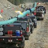 Pipeline Fight Reaches Canada's Highest Court