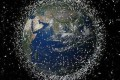 Taking Aim at Space Junk