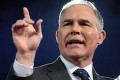 EPA Decides to Undercut Obama's Clean Car Standards