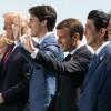 Trump Won't Endorse Environmentally Strong G7 Communique