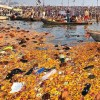 World Environment Day: Planet 'Swamped' With Plastic