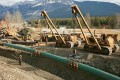 Canada Rescues Embattled Kinder Morgan Pipeline Project