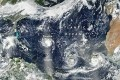 Strong Hurricane Florence Targets U.S. Atlantic Coast