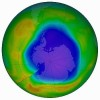Ozone Layer Slowly Healing Thanks to Montreal Protocol