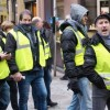 Macron Reverses Fuel Tax to Halt 'Yellow Vest' Revolt