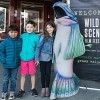 Wild & Scenic Films Inspire Future Leaders