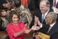 New Speaker Pelosi Creates Select Climate Committee