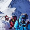 Melting Glaciers Reveal Everest Graveyard
