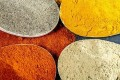 Curry Spices Ease Air Pollution Breathing Problems