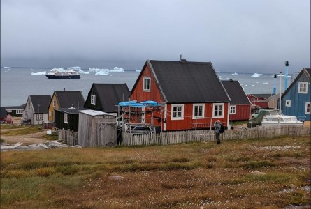 Science in Action: Arctic Residents Embrace Renewables