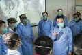Wuhan CoronaVirus Spreading, More Than 80 Have Died
