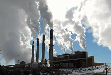 Out-of-State Emissions Cause Half Air Pollution Deaths