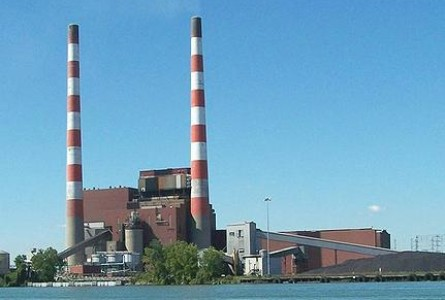 Polluting Michigan Power Plants to Close December 2022