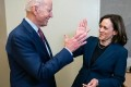 Climate High Priority for Biden-Harris Democratic Ticket