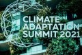World Leaders Reach for Climate Adaptation Strategies