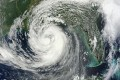 Hurricane Isaac Hammers New Orleans