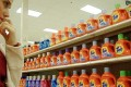 Procter & Gamble Must Scrub Carcinogen Dioxane From Tide